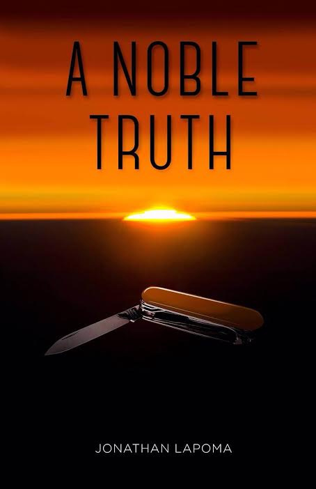 Cover of 'A Noble Truth' by Jonathan LaPoma