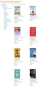 DM-Amazon Australia Hot New Releases 8
